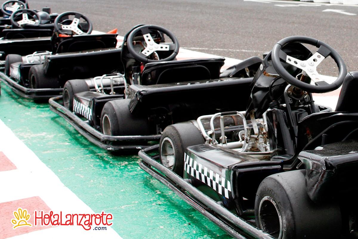 Circuito Fernando Alonso Alquiler Karts : Así gasta fernando alonso su fortuna lejos de la fórmula
