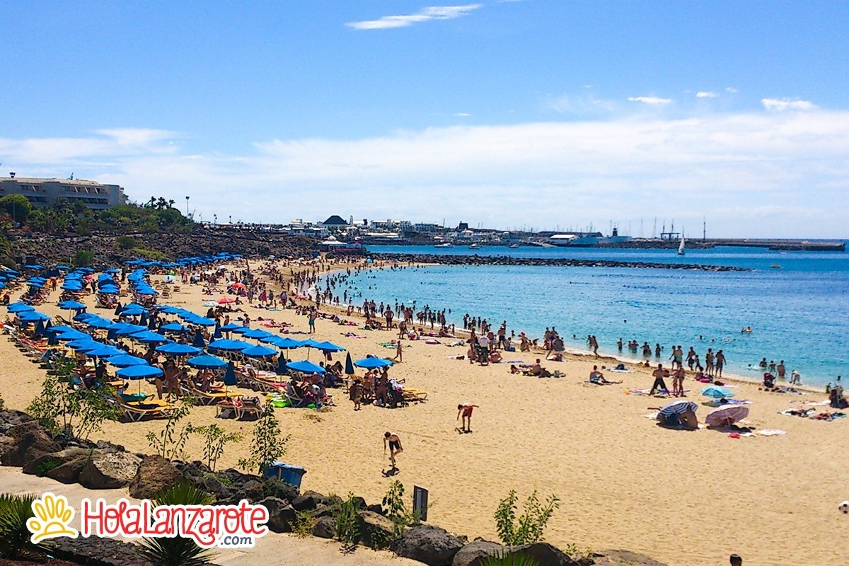 Hotel Bahia Playa Blanca