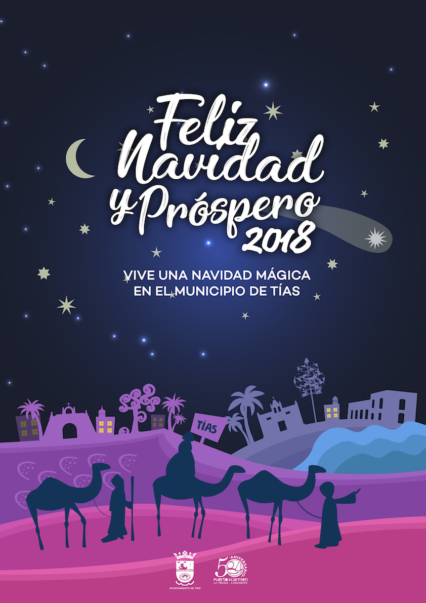Navidad y reyes t as 2017 2018 - Felicitaciones de navidad 2018 ...