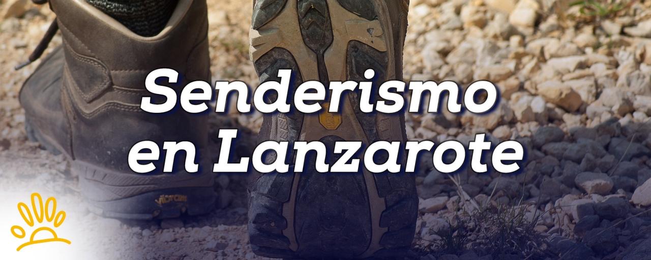 Rutas De Senderismo En Lanzarote Holalanzarote Com
